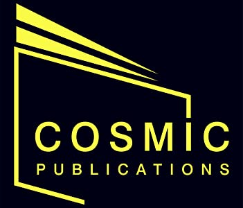 Cosmic Publications