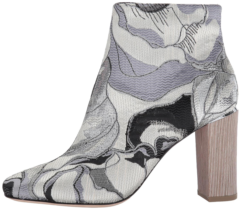 Pour La Victoire Women's Rickie Ankle Boot B01N22CMXB 5.5 B(M) US|Steel