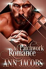 A Patchwork Romance Kindle Edition