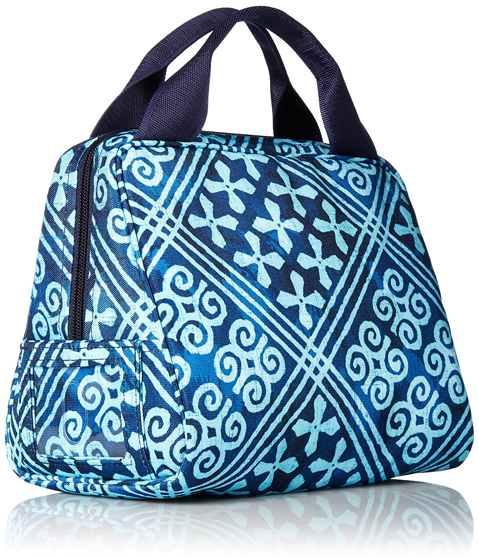 Vera bradley lunch cooler cuban tiles shoes handbags jpg 1287x1500 Cuban  tiles lunch sack ae704c9209e75