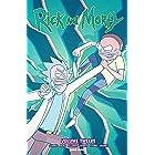 Rick and Morty Vol. 12