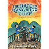 The Race to Kangaroo Cliff (School Ship Tobermory)