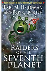 Raiders of the Seventh Planet Kindle Edition