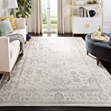 Safavieh Adirondack Collection ADR109C Oriental Distressed Non-Shedding Stain Resistant Living Room Bedroom Area Rug, 8' x 10