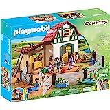 PLAYMOBIL Pony Farm Playset