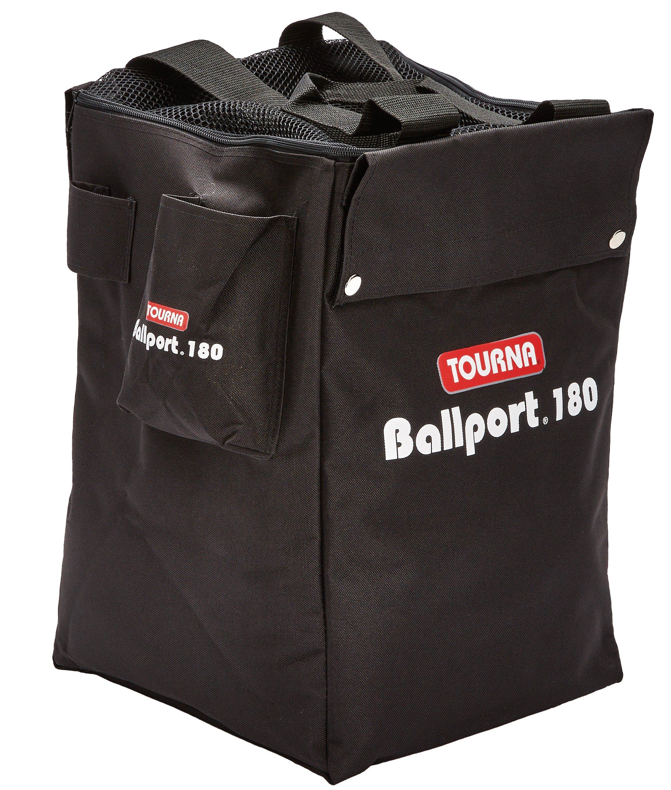 Tourna Ballport Tennis Ball Carry Bag by Tourna
