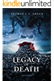 Legacy of Death: Revenge (Legacy of Dreams Book 2)