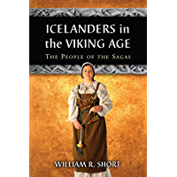 Icelanders in the Viking Age: The People of