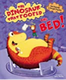 Dinosaur That Pooped The Bed, The
