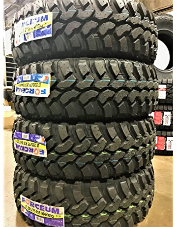 Used Mud Tires For Sale >> Amazon Com All Terrain Mud Terrain Light Truck Suv Automotive