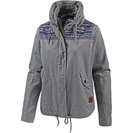 9afe1aef8a69b9 Roxy Damen Jacke schwarz L: Amazon.de: Sport & Freizeit