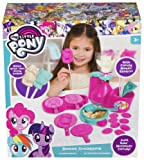 My Little Pony Chocolate Toys Chocolate Lolly Lollypop maker   Great Party Activities Set for children  Amazing Christmas / Birthday Present
