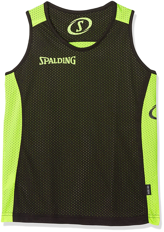 Spalding Essential Reversible Camiseta Hombre UHLAA|#uhlsport