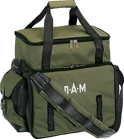 DAM accesorios bolsa grande Incluye 7 cajas Dimensiones 50 x 25 x 40 cm