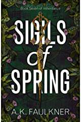 Sigils of Spring (Inheritance Book 7) Kindle Edition