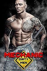 Mechanic Kindle Edition