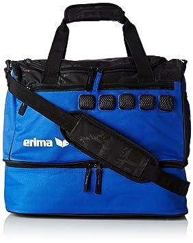 erima Bolsa Hombres Deportes con Bolsas de Compartimiento de ...