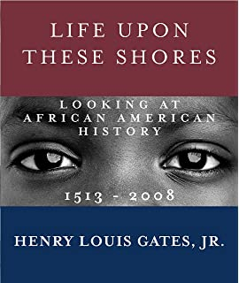 Amazon crossing the danger water three hundred years of life upon these shores looking at african american history 1513 2008 fandeluxe Choice Image