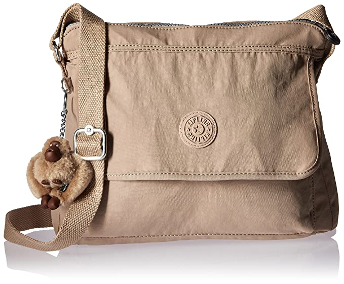 46548c091 Image Unavailable. Image not available for. Colour: Kipling Aisling Solid  Crossbody ...