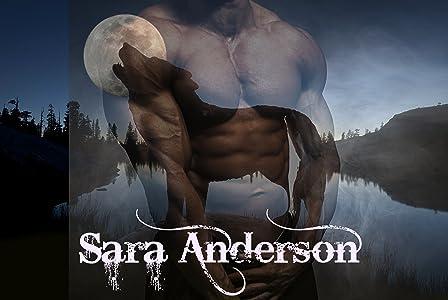 Sara Anderson