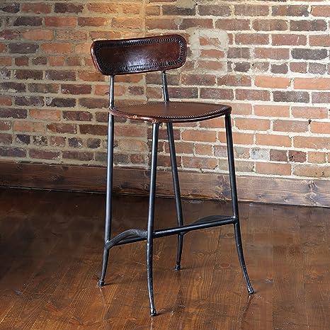 Peachy Amazon Com William Sheppee Usa Rocket Bar Stool Kitchen Machost Co Dining Chair Design Ideas Machostcouk