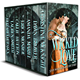 Wicked Love: Seven Wicked Historical Love Stories