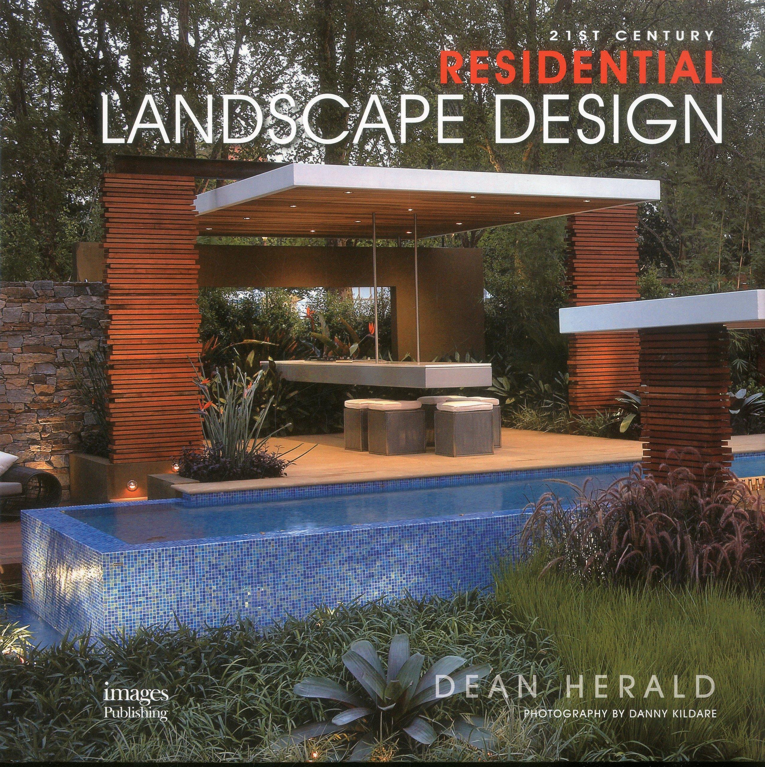 21st Century Residential Landscape Design (21st Century ...