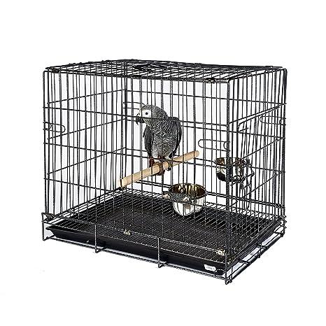 Kookaburra Cages - Jaula Grande para Mascotas - Transportín para ...