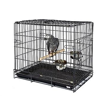 Kookaburra Cages - Jaula Grande para Mascotas – Transportín para Mascotas