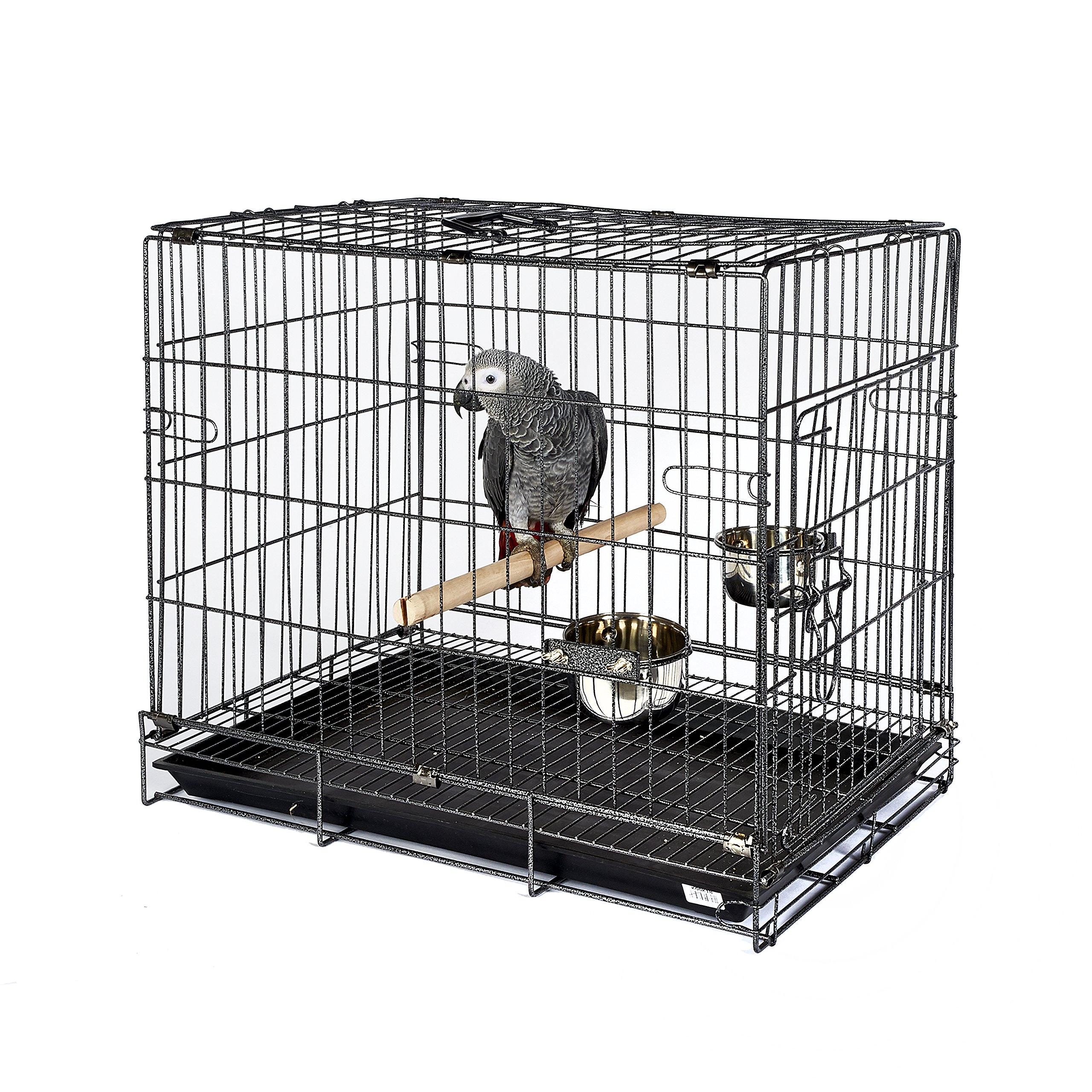 Kookaburra Cages Large Pet Carrier Cage
