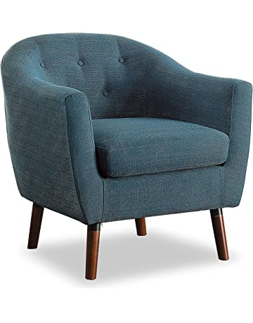 Terrific Amazon Ca Chairs Living Room Furniture Home Kitchen Bralicious Painted Fabric Chair Ideas Braliciousco