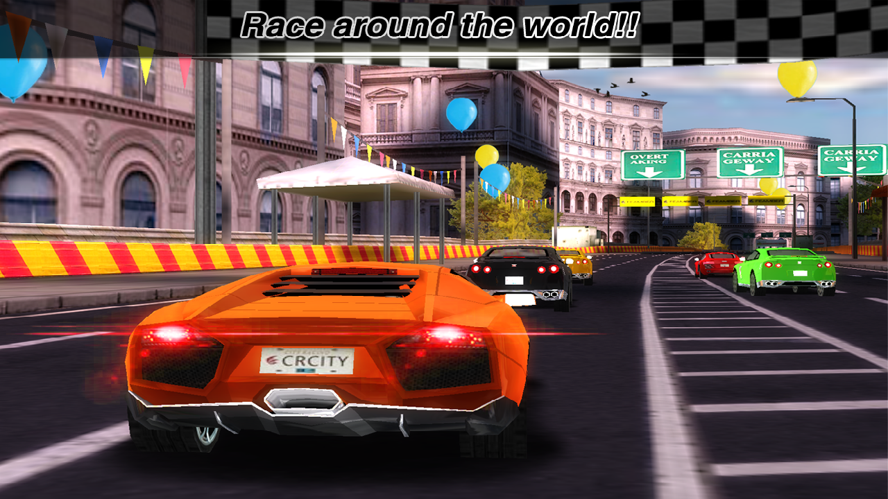 Download Racing GAME APK Android App Online - Free Pure ...