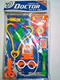 SR Product Toykart Operated Doctor's Kit (Multi Colour)
