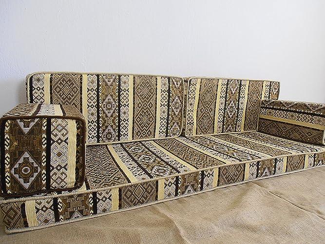 Amazon.com: oriental furniture,oriental seating,seat covers,floor ...