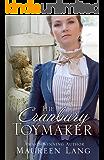 The Cranbury Toymaker (A Cranbury Chronicles Novel Book 2)
