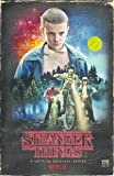 Stranger Things Season 1 4-disc DVD / Blu-Ray Collectors Edition Box Set (Exclusive VHS Box Style Packaging)