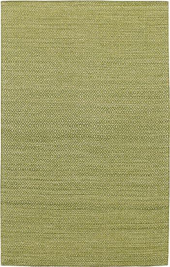 Addison Rugs Prism Area Rug 5 X 7 6 Celery Furniture Decor