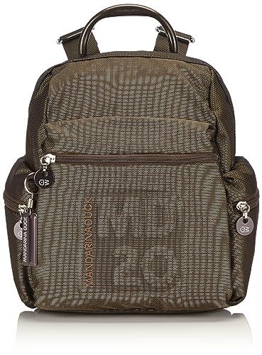 c9adde9d6f Mandarina Duck MD20 Tracolla PIRITE, Zaino Donna, 32x30x17 cm (B x H ...
