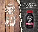Viking Revolution Men's Beard Growth Vitamin