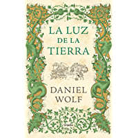 La luz de la tierra (Saga de los Fleury 2) (Spanish Edition)