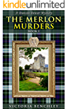 The Merlon Murders: A Duncan Dewar Mystery (Duncan Dewar Mysteries Book 1)