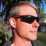 Tinted Safety Glasses Eye Protection - Comfort