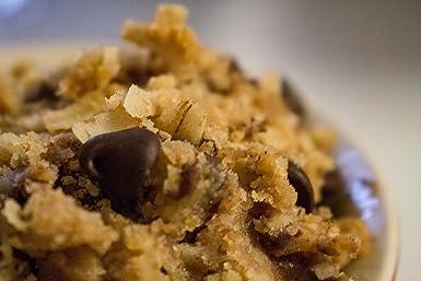 Molde comestible para galletas de monstruo de 2 galones, sin ...