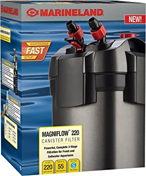 Marineland Magniflow Canister