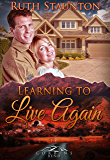 Learning to Live Again (Corbin's Bend Season Two Book 9)