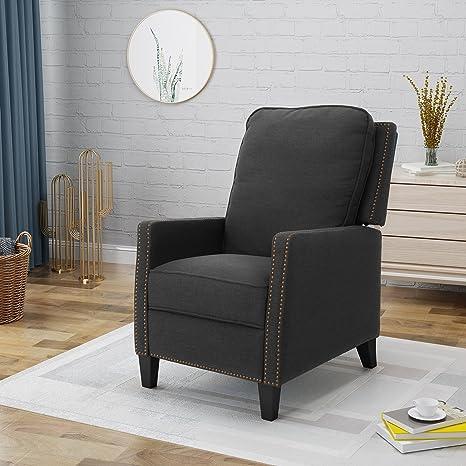 Amazon.com: Armstrong tradicional tela sillón reclinable ...