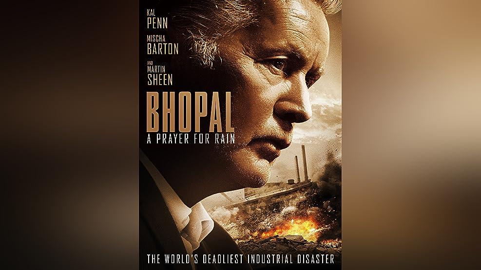 Bhopal:A Prayer for Rain