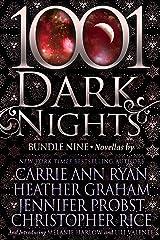 1001 Dark Nights: Bundle Nine Kindle Edition