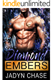 Diamond Embers: The Beginning of Dragons (Jeweled Embers)