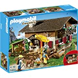 Playmobil - Alpine Lodge - 5422